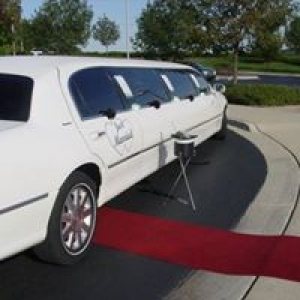 Allegiance Limousine