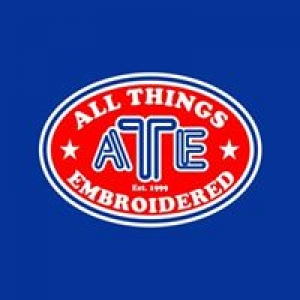 All Things Embroidered Inc