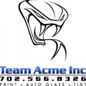 Team Acme Auto Glass & Tinting