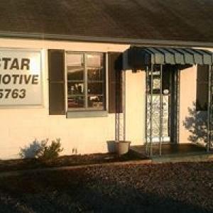 Allstar Automotive