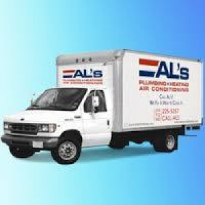 Al's Plumbing Heating Air Conditioning
