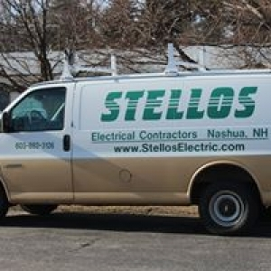 Stellos Electric Supply Inc