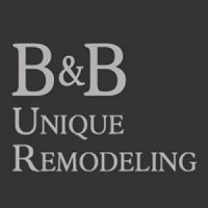B & B Unique Remodeling
