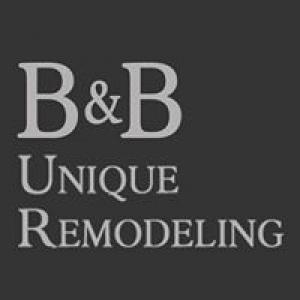 B & B Unique Remodeling