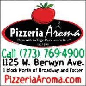 Aroma Pizzeria