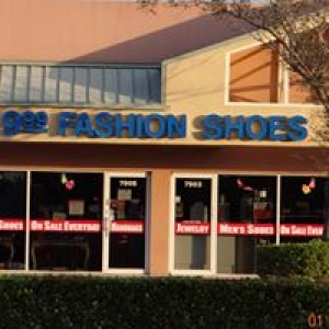 9 99 Fashion Shoes