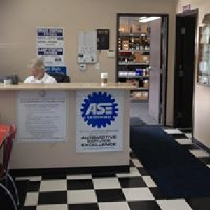 A & E Automotive Repair & Towing