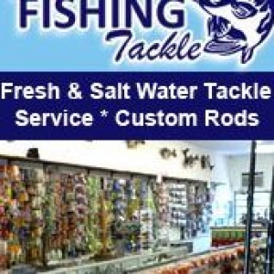 Action Fishing Tackle