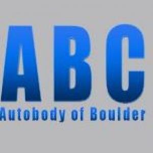 ABC Auto Body of Boulder LLC