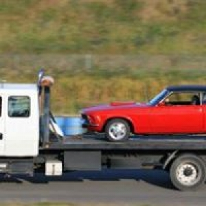 All American Towing And Tire Inc