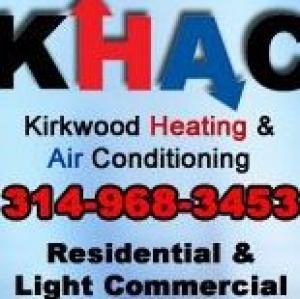 Kirkwood Heating & Air Conditioning