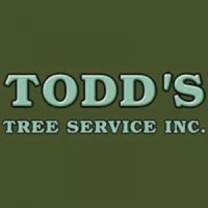 Todd's Tree Service Inc