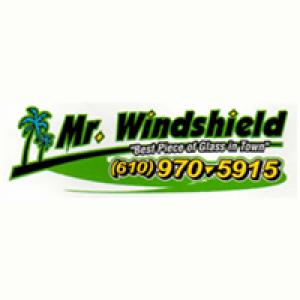Mr Windshield
