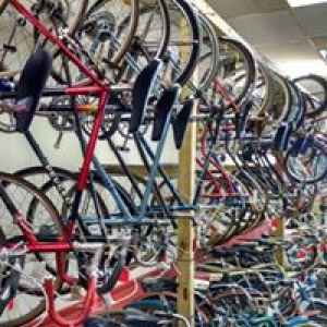Tri County Bicycles