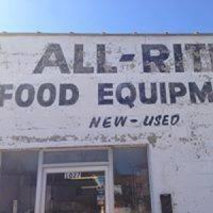 All -Rite Food Equipment