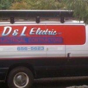 D & L Electric Inc