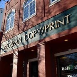 Bel-Jean Copy-Print Center