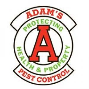 Adam's Pest Control Inc