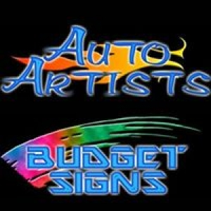 Budget Signs