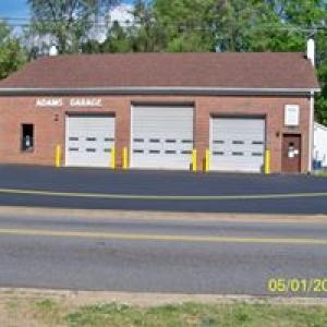 Adams Garage