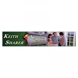 Keith Sharer Auction Service