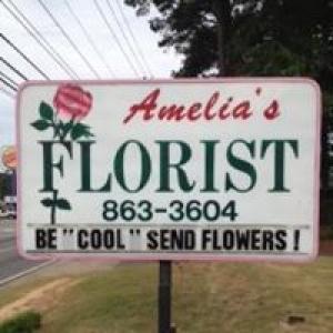 Amelia's Buds & Blooms Florist