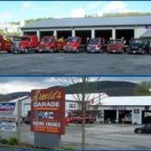 Arnold's Garage
