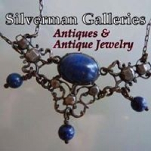Silverman Galleries Antiques & Antique Jewelry