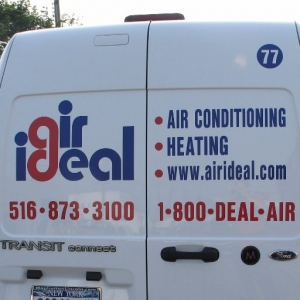 Air Ideal Inc