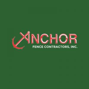 Anchor Fence Contractors Inc