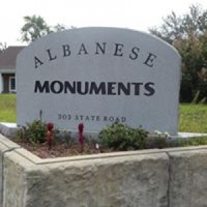 Albanese Monuments LLC