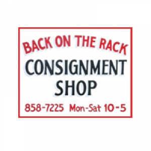 Back On The Rack Consignment Shop