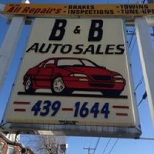 B & B Auto Sales