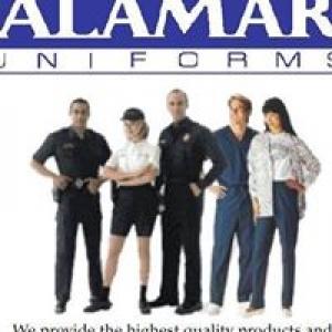 Alamar Uniform Co