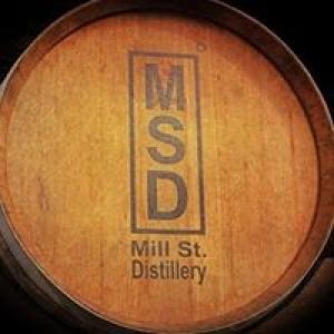 Mill St Distillery