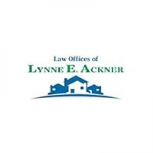 Ackner Lynne E