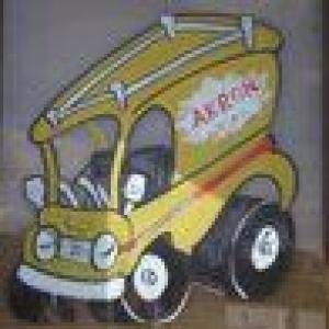 Akron Tire Co Inc