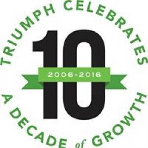 Triumph Bank-Poplar