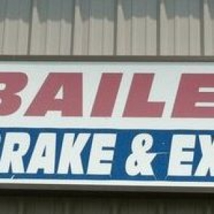 Bailey's Brake and Exhaust
