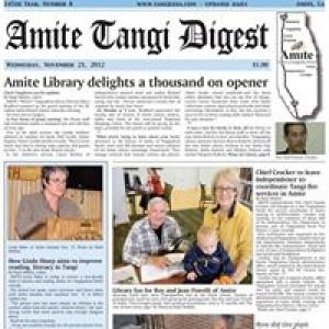 Amite Tangi Digest