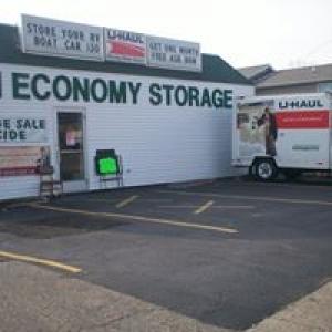 A 1 Economy Storage