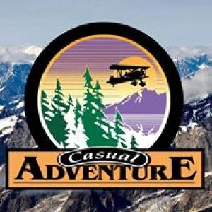 Casual Adventure