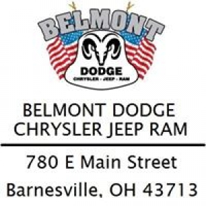 Belmont Dodge Chrysler Plymouth Jeep Inc