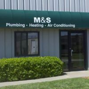 M & S One Hour Heating & Air Conditioning