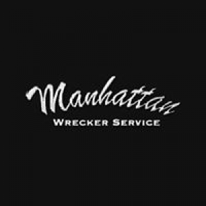 Manhattan Wrecker Service