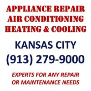 Appliance Repair & Heating & Cooling Experts