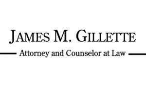 James M. Gillette Attorney