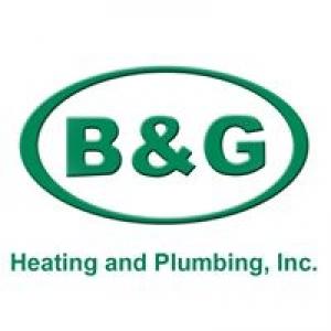 B & G Heating & Plumbing Inc