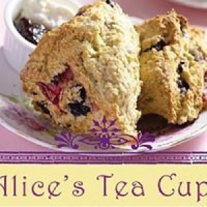 Alices Tea Cup Chapter 1