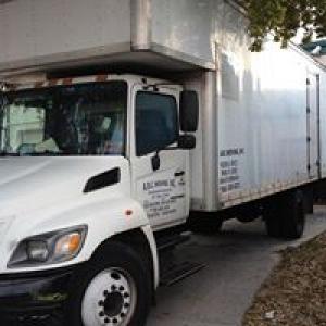ABC Moving Inc